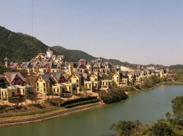 Çinliler tarafından çakmaları yapılmış, dünyanın farklı ülkelerinden 9 şehir ve kasaba - Page 3