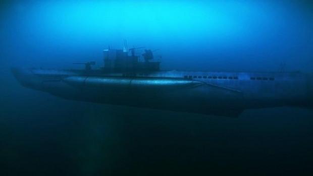 Çinlilerden çılgın proje Sesten hızlı denizaltı! - Page 1