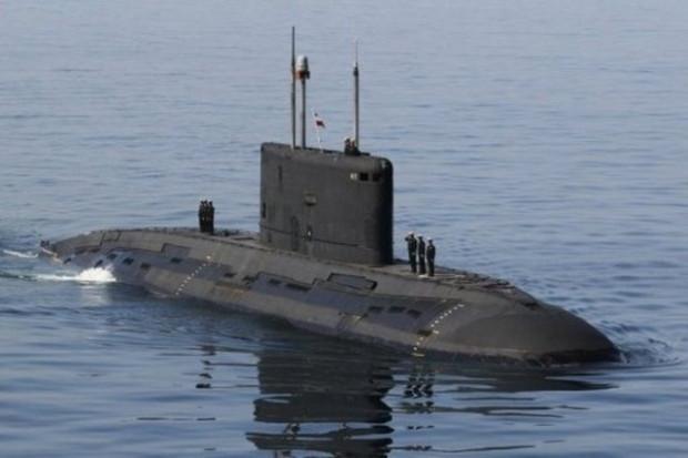 Çinlilerden çılgın proje Sesten hızlı denizaltı! - Page 4