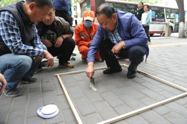 Çinliler'in günlük hayatından sıradan gariplikler - Page 1