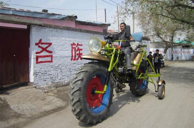 Çinlilerin kişisel icatları - Page 2