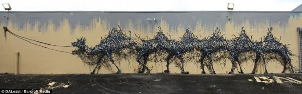 Çinlilerin muhteşem sokak sanatı - Page 3
