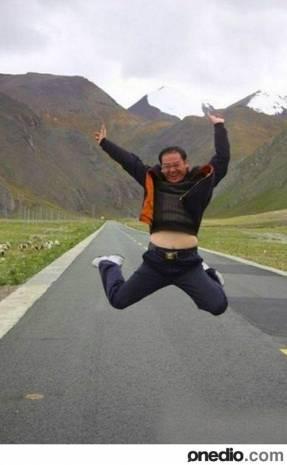 Çinlilerin Photoshop saçmalaması! - Page 1