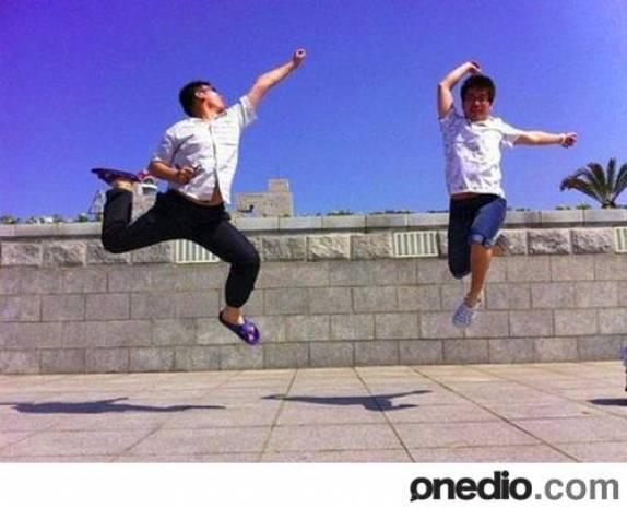 Çinlilerin Photoshop saçmalaması! - Page 3