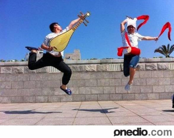 Çinlilerin Photoshop saçmalaması! - Page 4