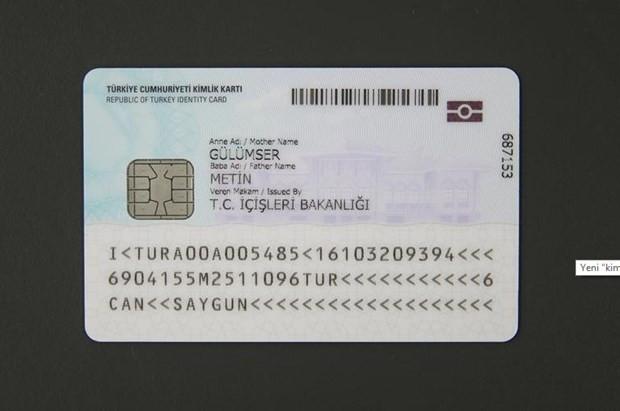 Çipli Kimlik kartları nasıl alınacak? Yapmanız gerekenler - Page 4