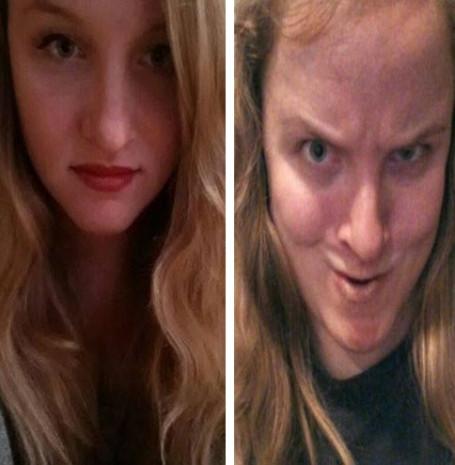 Çirkin Selfie'ler tık rekoru kırıyor - Page 2