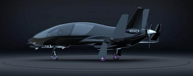 Cobalt 'Valkyrie tasarım harikası özel uçak - Page 3