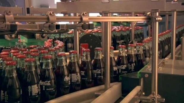 Coca Cola'nın içinde ne var? - Page 1