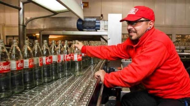 Coca Cola'nın içinde ne var? - Page 4
