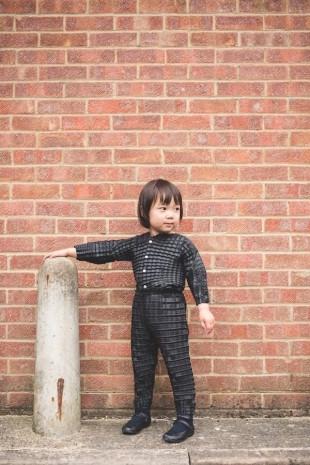Çocuğunuzla birlikte büyüyen kıyafet! - Page 3