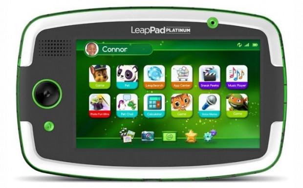 Çocuklar için en iyi tabletler - Page 3