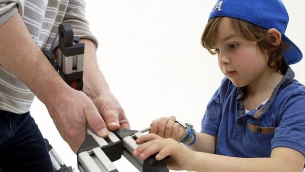 Çocuklar için inanılmaz araçlar - Page 1