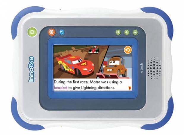 Çocuklara en uygun 10 tablet! - Page 1