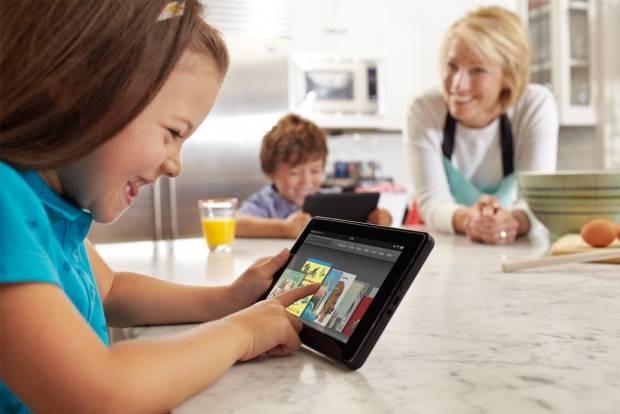 Çocuklara en uygun 10 tablet! - Page 3