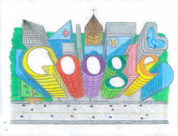 Çocuklardan Google harikaları - Page 1
