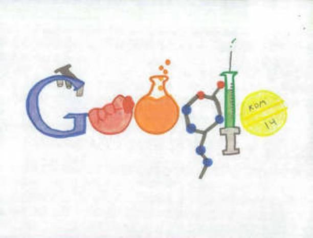 Çocuklardan Google harikaları - Page 3