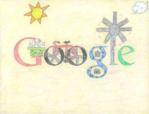 Çocuklardan Google harikaları - Page 4