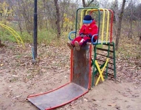Çocuklardan kurtulmaya yönelik yapılmış olması muhtemel 16 çocuk parkı - Page 2