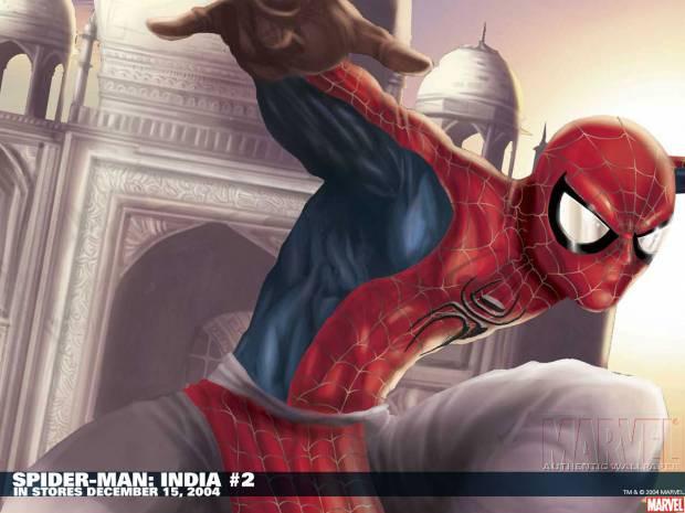 Çocukluğumuzun Süper kahramanları (HD duvar kağıtları) - Page 3