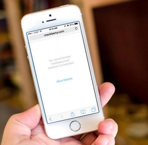 Çoğu iPhone kullanıcısının bilmediği, işe yarar özellikler - Page 3