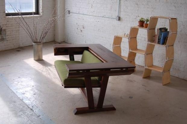 Çok amaçlı tuhaf mobilya tasarımları - Page 1