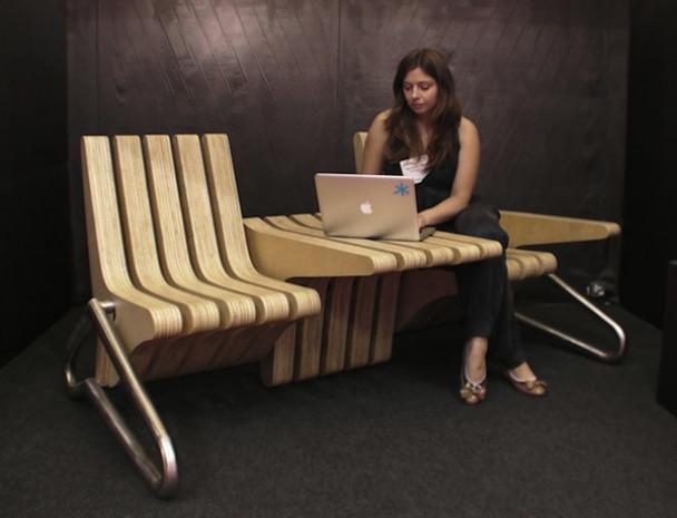 Çok amaçlı tuhaf mobilya tasarımları - Page 4