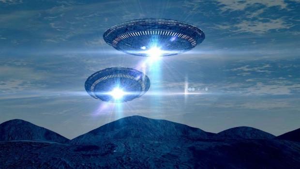 Çok gizli mavi kitap açıldı. UFO'lar gerçek mi? - Page 2