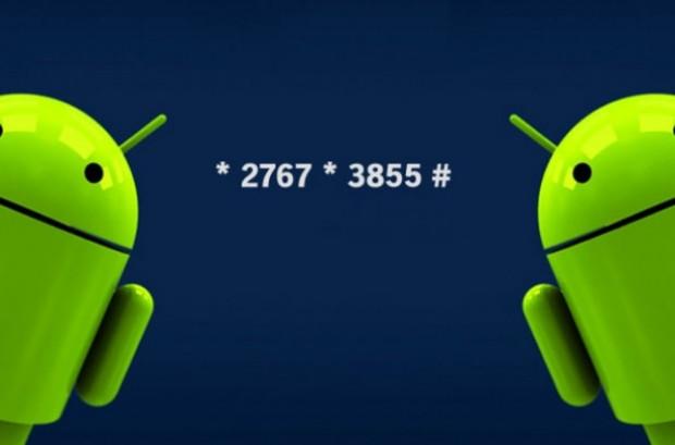 Çok işinize yarayacak Android telefonların gizli kodları - Page 2