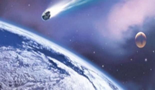 Çok tehlikeli asteroitlerden biri yanımızdan geçecek! - Page 2