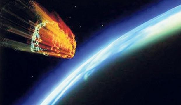 Çok tehlikeli asteroitlerden biri yanımızdan geçecek! - Page 4