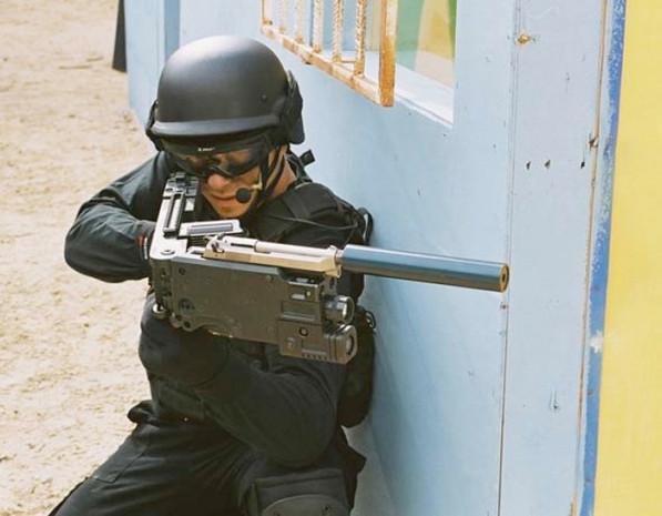 Cornetshot türü silah, artık Türkiye'de de üretilmeye başlandı - Page 1
