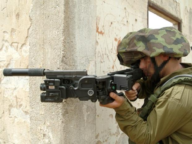 Cornetshot türü silah, artık Türkiye'de de üretilmeye başlandı - Page 2
