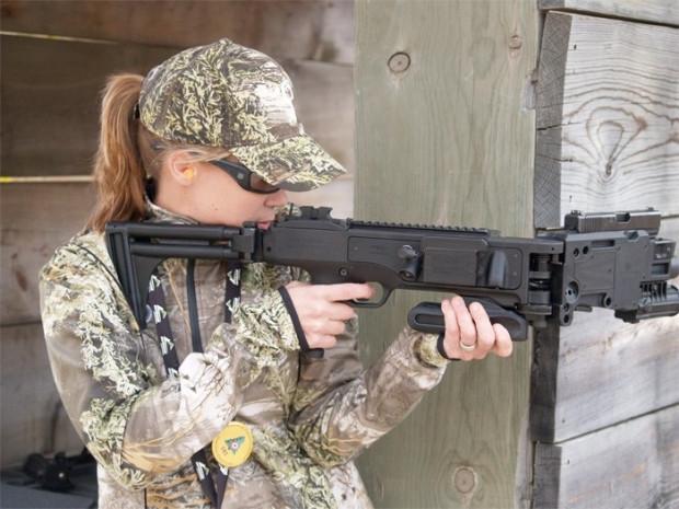 Cornetshot türü silah, artık Türkiye'de de üretilmeye başlandı - Page 3