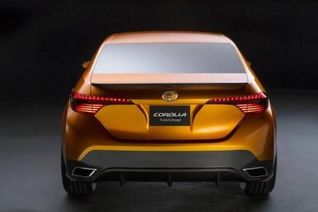 Corolla 7 yıl sonra muhteşem bir dönüş yaptı - Page 1