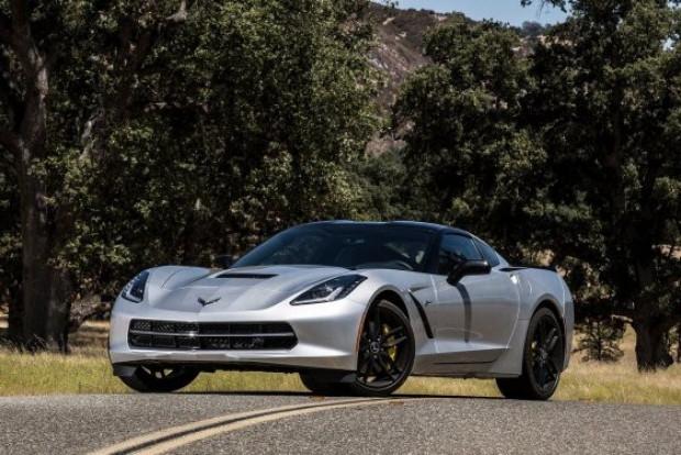 Corvette Stingray Avrupa'da satışa çıkıyor! - Page 2