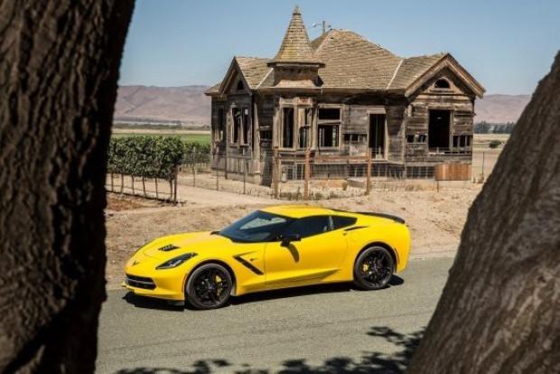 Corvette Stingray Avrupa'da satışa çıkıyor! - Page 3