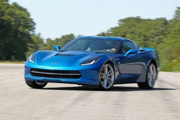 Corvette Stingray Avrupa'da satışa çıkıyor! - Page 4