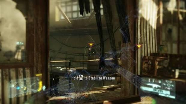 Crysis 3 oyunundan kareler - Page 2