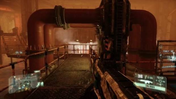 Crysis 3 oyunundan kareler - Page 3