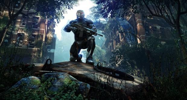 Crysis 3 tanıtıldı ve ilk müthiş görüntüler ortaya çıktı! -GALERİ - Page 4