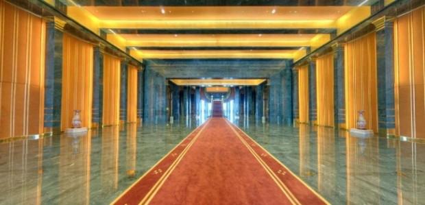 Cumhurbaşkanlığı Sarayı sanal tura açıldı - Page 4