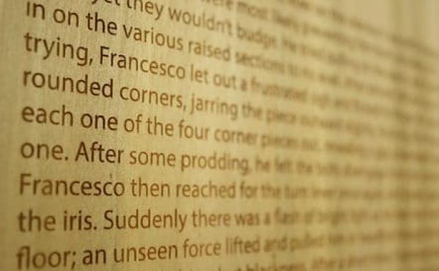 Da Vinci'den esinlenerek yapılan mekanik bulmaca - Page 1