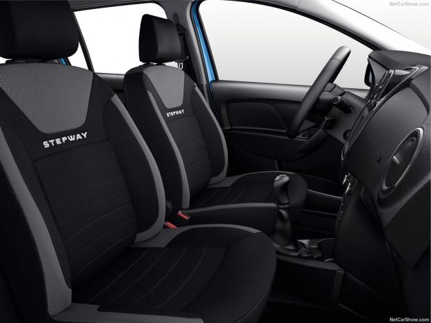 Dacia Logan MCV Stepway 2018 - Page 1