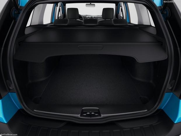 Dacia Logan MCV Stepway 2018 - Page 3