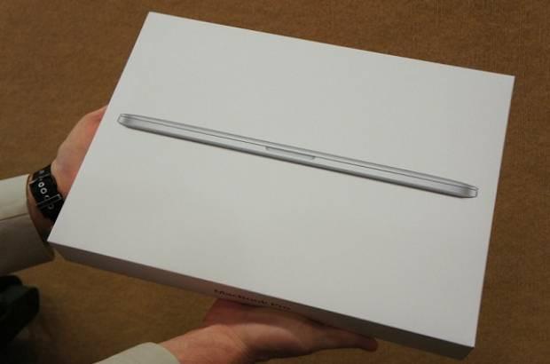 'Dağ Aslanı' ve yeni MacBook Pro - Page 1