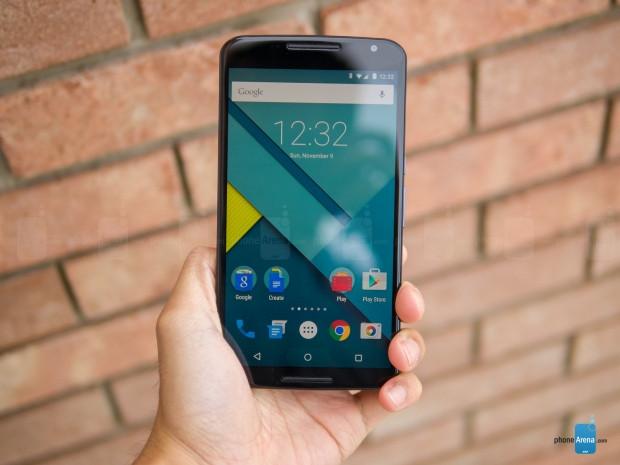 Daha büyük ya da eşit pile rağmen pil süreleri Galaxy Note 5'ten kötü olan akıllı telefonlar - Page 3