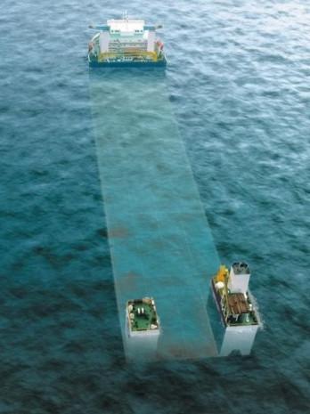 Daha önce böyle bir deniz taşıtı görmediniz! - Page 3
