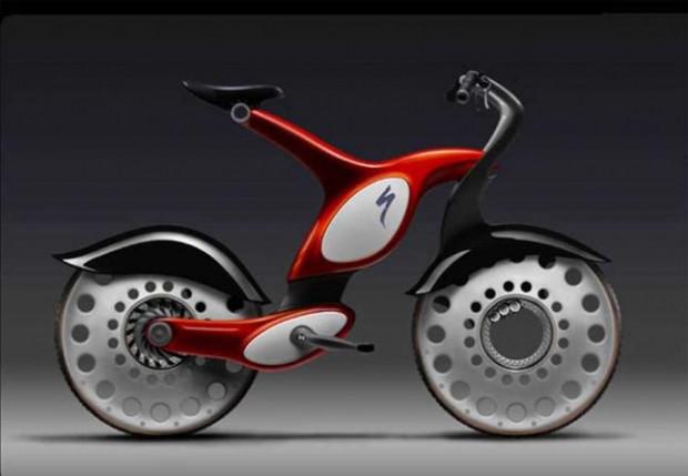 Daha önce bu bisikletleri görmediniz! - Page 2