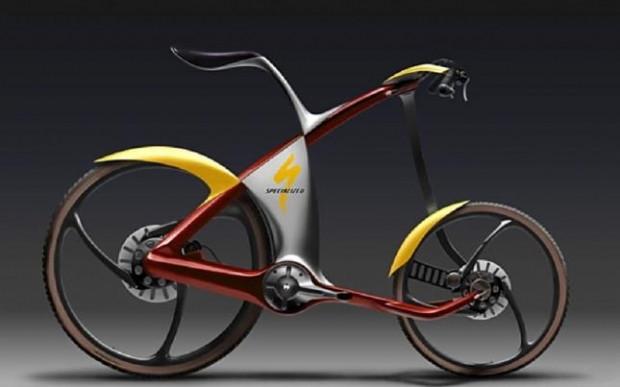 Daha önce bu bisikletleri görmediniz! - Page 3